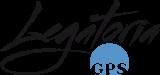 Logo LEGATORIA GPS